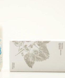 Baby body milk, leche corporal hidratante Ecológica 250ml