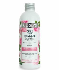 Coslys Agua micelar con extracto de Rosa